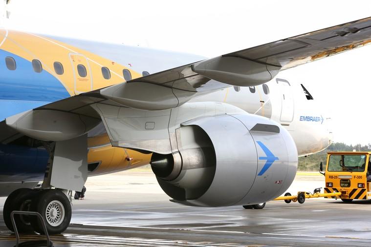 embraer e2 3 free big - Boeing может расчленить  Embraer