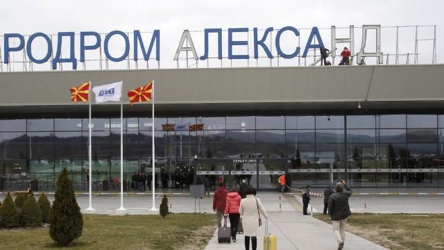 fot  scmp com2 - Главный аэропорт Макединии под давлением Греции изменил название