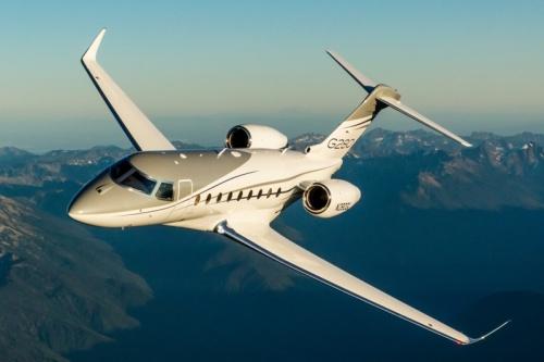 g280 - Очередные мировые рекорды скорости Gulfstream G280
