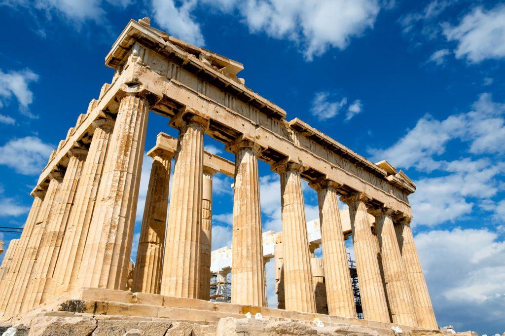 greece 1594689 1920 1024x681 - Отдых в Греции - билеты и туры в Грецию