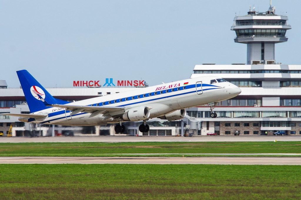 insk 1024x681 1024x681 - Аэропорт «Минск» отрицает завышение тарифов для «Победы»