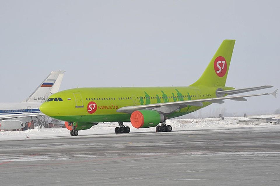 inx960x640 - S7 Group  разместила заявку на 100 самолетов Sukhoi SuperJet 75