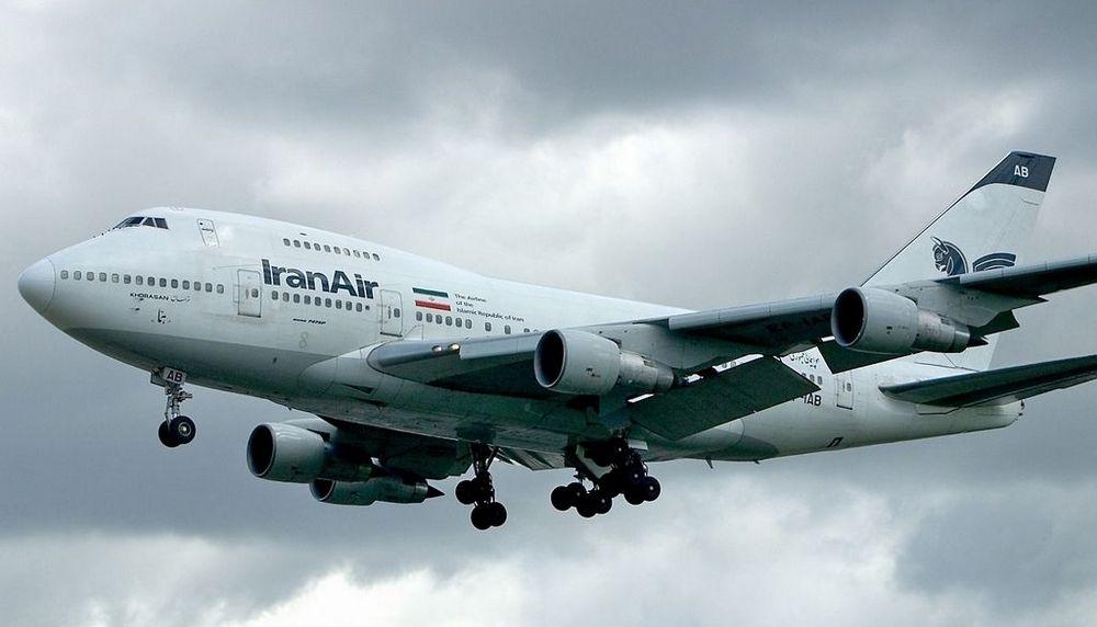 iranair - Глава IranAir назвала причины отказа от росийских самолетов SSJ-100 и МС-21