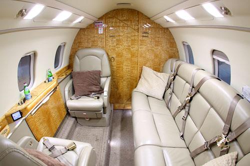 learjet 0 - 5 мифов про частные самолеты, или Что мешает вам арендовать бизнес-джет