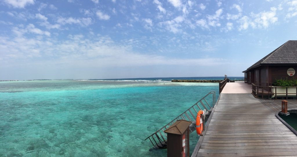 maldives 2300774 1920 1024x543 - Отдых на Мальдивах - купить билет и заказать перелет, бронирование отеля на Мальдивах
