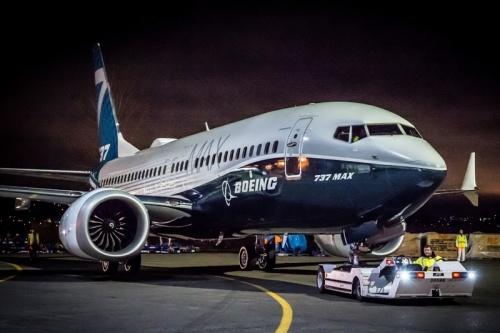 max7 - Откажется ли Аэрофлот от МС-21 в пользу Boeing 737 MAX 7 ?