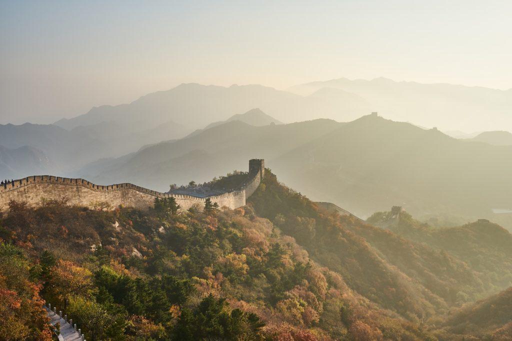 Китай. Отдых в Китае.