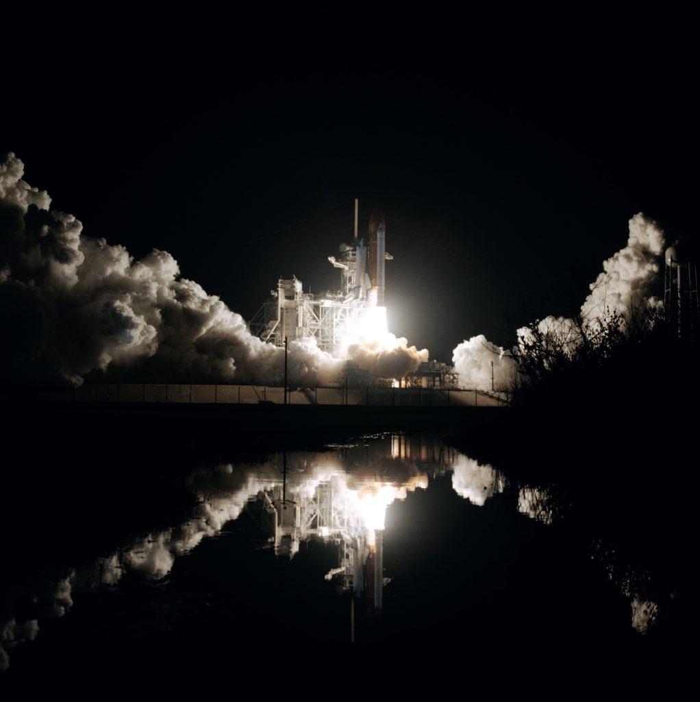 nasa 63029 1022x1024 - Стивен Аттенборо и космический туризм: собственное видение
