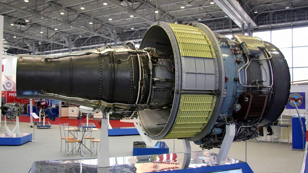 orig 1519035925ee162a5523dd70fedd81538f6bb3850d 1024x576 - Украина запретила поставлять в РФ двигатели для самолётов Д-436