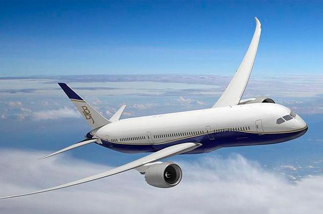 ozhdl - Деловая авиация в мире: истоки, развитие, перспективы