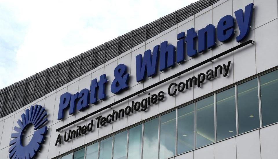 pradandw - P&W нашел решение проблемы в двигателях для   Airbus