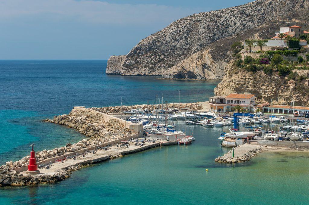 sea 3153837 1920 1024x681 - Отдых в Испании - билеты и туры в Испанию