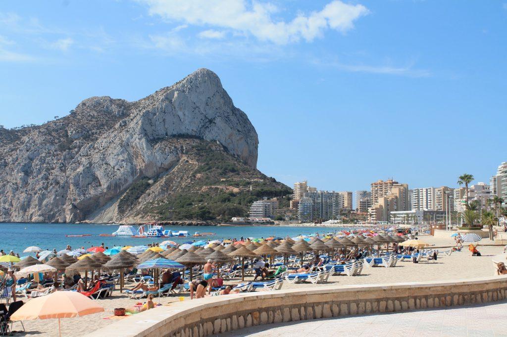 sea 3170820 1920 1024x682 - Отдых в Испании - билеты и туры в Испанию