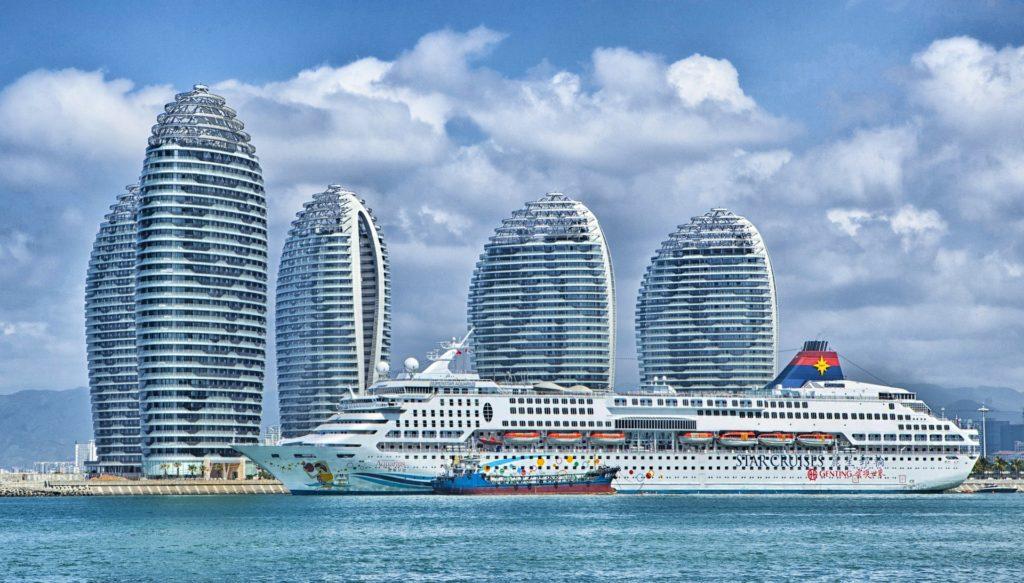 ship 105596 1920 1024x583 - Отдых в Китае - заказать перелет в Китай, купить билеты и забронировать отель в Китае