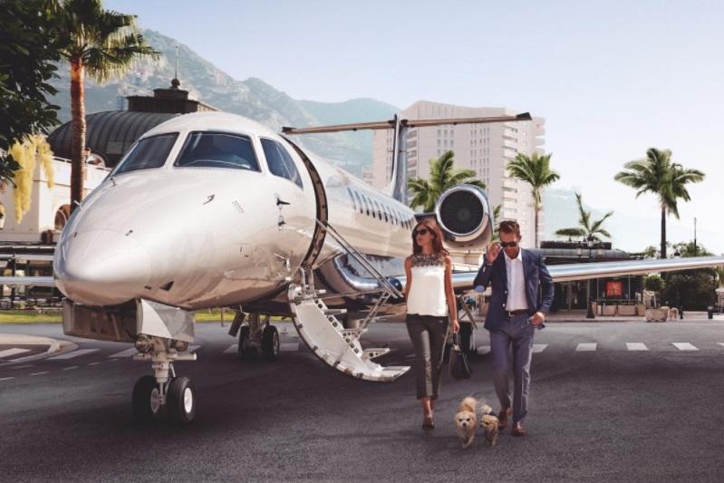 start3 - 5 советов как начать успешный бизнес по аренде частных самолетов