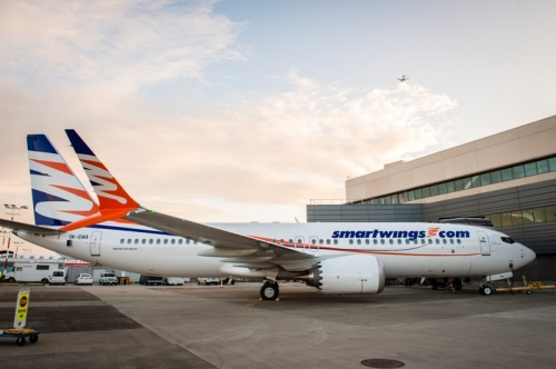 travel - Новыми эксплуатантами Boeing 737 MAX 8 стали авиакомпании Чехии и Омана