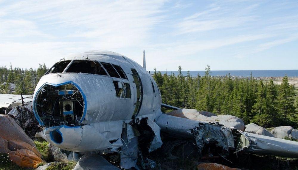 u  akkazas   - Почему в этом году упало столько самолетов? Мнение экспертов.