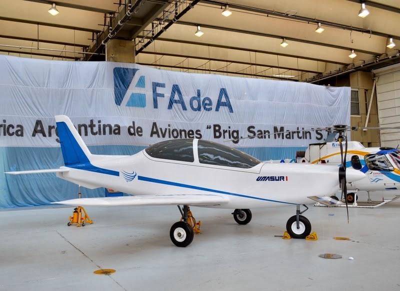 unasur i - Старейший авиапроизводитель Латинской Америки на грани банкротства