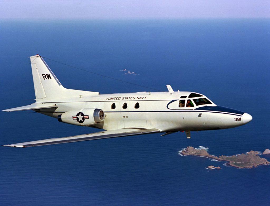 yivm 1024x781 - Деловая авиация в мире: истоки, развитие, перспективы