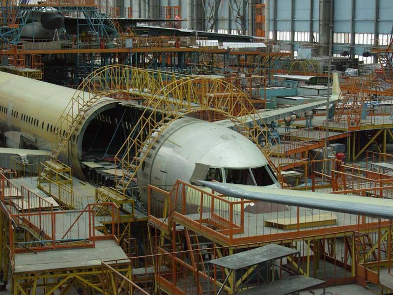 yivmp - Деловая авиация в мире: истоки, развитие, перспективы