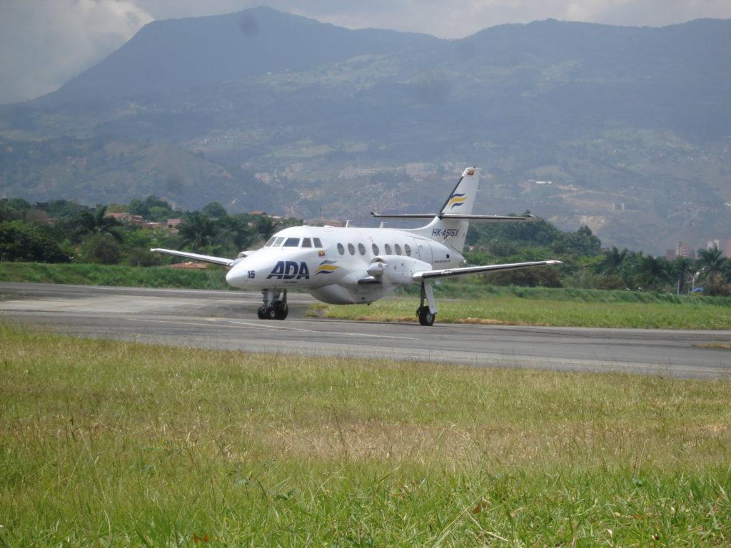 1 19 1024x768 - Аэропорт Апартадо (Apartado) коды IATA: APO ICAO: SKLC город: Апартадо (Apartado) страна: Колумбия (Colombia)