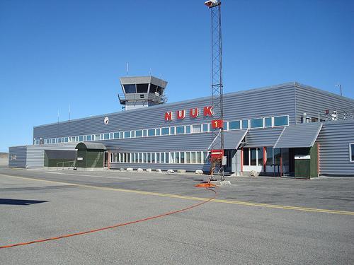 10 - Аэропорт Нуук (Nuuk) коды IATA: GOH ICAO: BGGH город: Нуук (Nuuk) страна: Гренландия (Greenland)