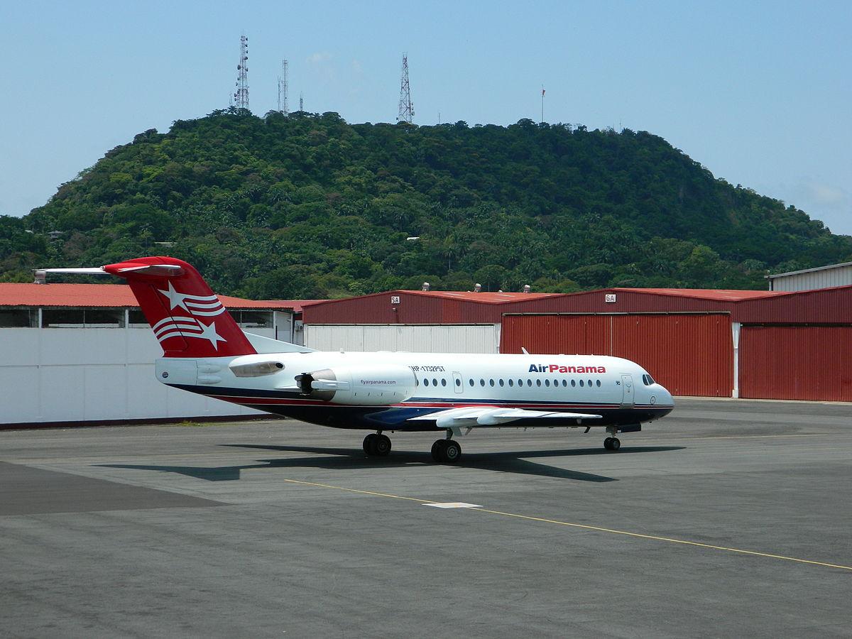 Аэропорт Хонинаби