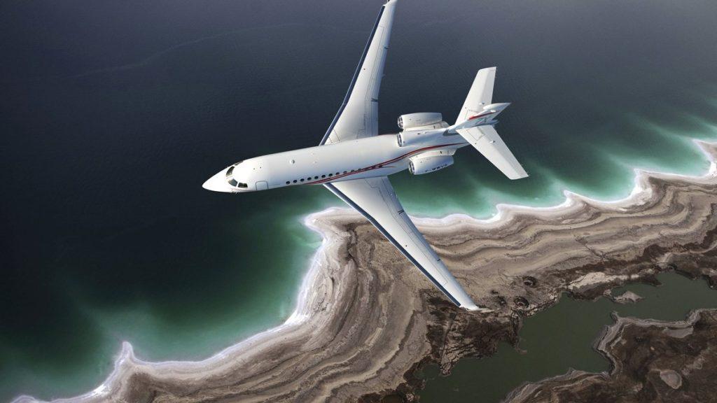 1007 24736 1024x576 - Самолёты Falcon 7X и 8X: какая модель подкупит рынок?