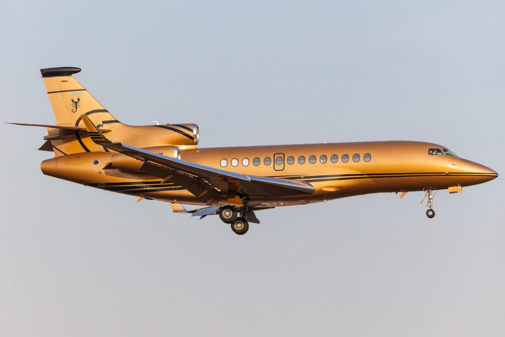1010 19f73 1024x683 - Самые быстрые и роскошные самолёты мира