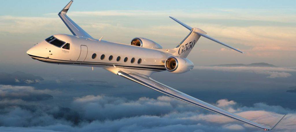1010 2fd81 1024x457 - Самые быстрые и роскошные самолёты мира