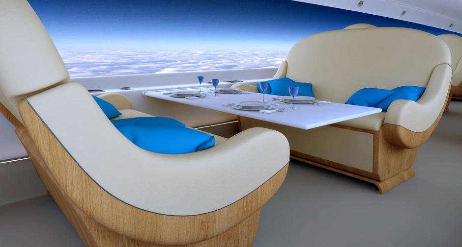1010 b3abb - Самые быстрые и роскошные самолёты мира