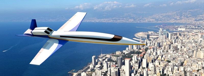 1010 c158a - Самые быстрые и роскошные самолёты мира