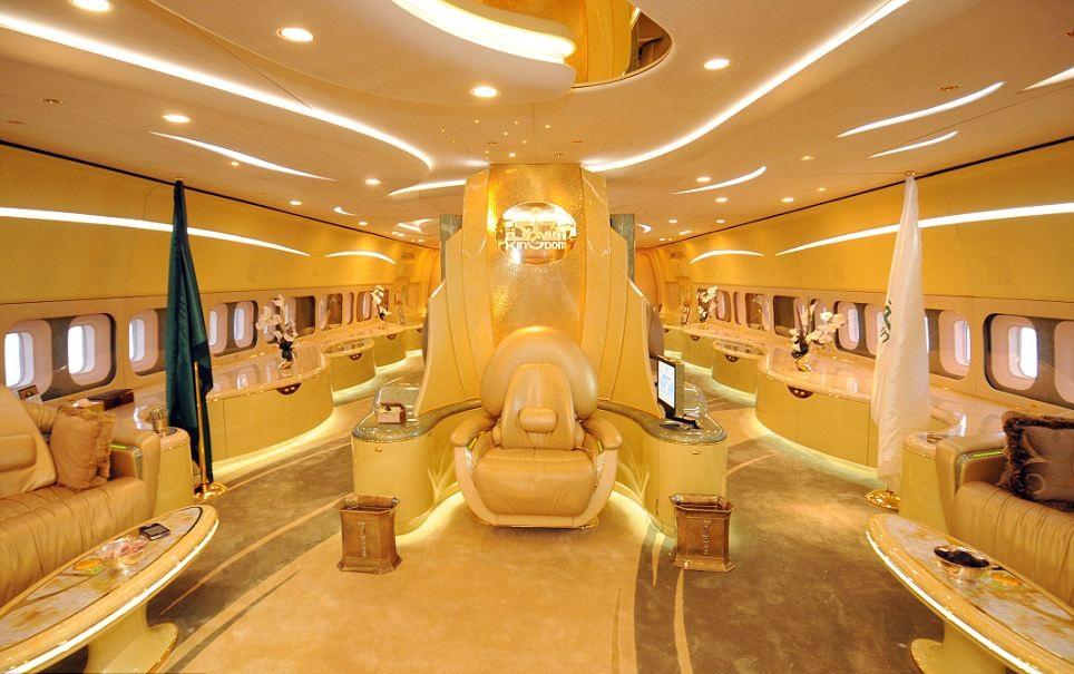 1025 e2bf4 - «Летающий дворец», с 500 миллионами долларов внутри