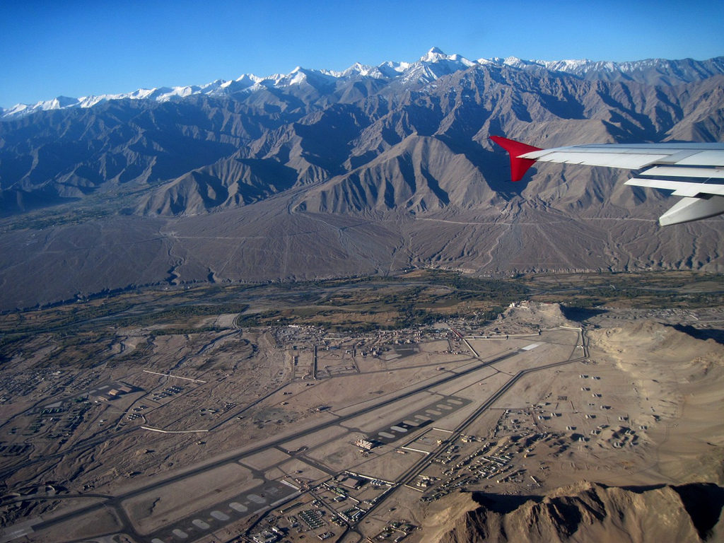 11 12 1024x768 - Аэропорт Бакула Ринпоче (Bakula Rimpoche) коды IATA: IXL ICAO: VILH город: Лех (Leh) страна: Индия (India)