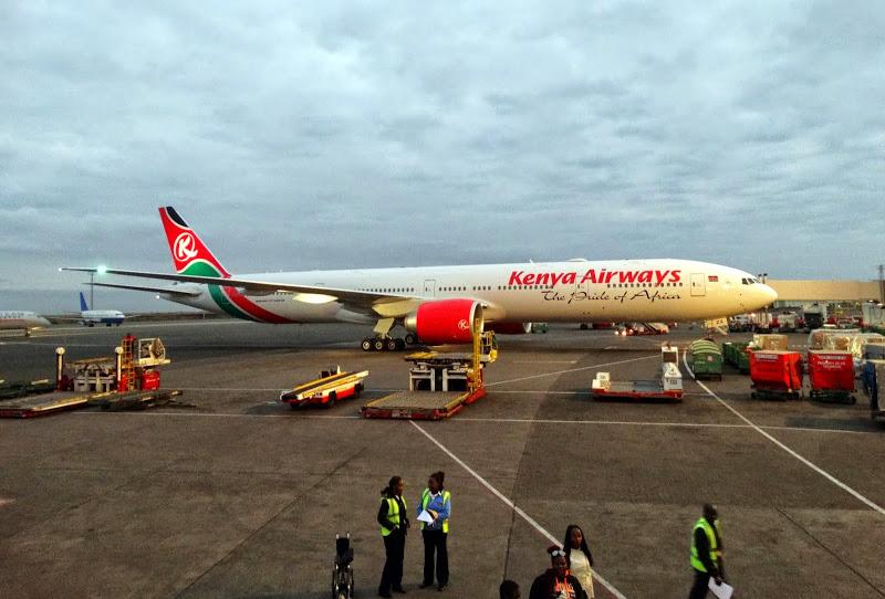 111118 - Аэропорт Либой (Liboi) коды IATA: LBK ICAO:  город: Либой (Liboi) страна: Кения (Kenya)