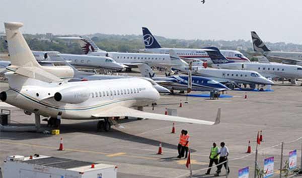 Аэропорт Камираба