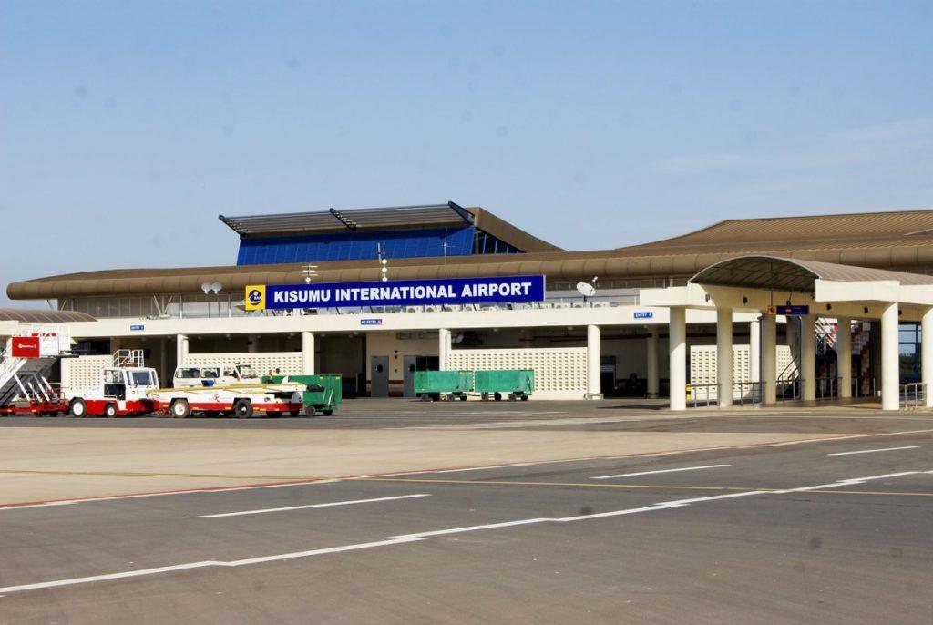 Аэропорт Кисуму