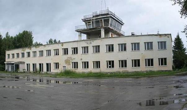 Аэропорт Белорецк