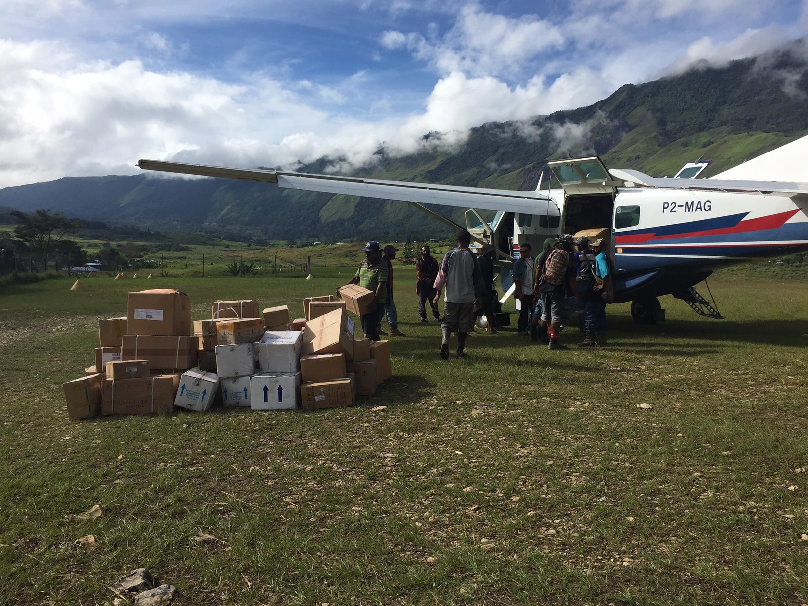 121 - Аэропорт Кегльсугль (Keglsugl) коды IATA: KEG ICAO:  город: Кегльсугль (Keglsugl) страна: Папуа - Новая Гвинея (Papua New Guinea)