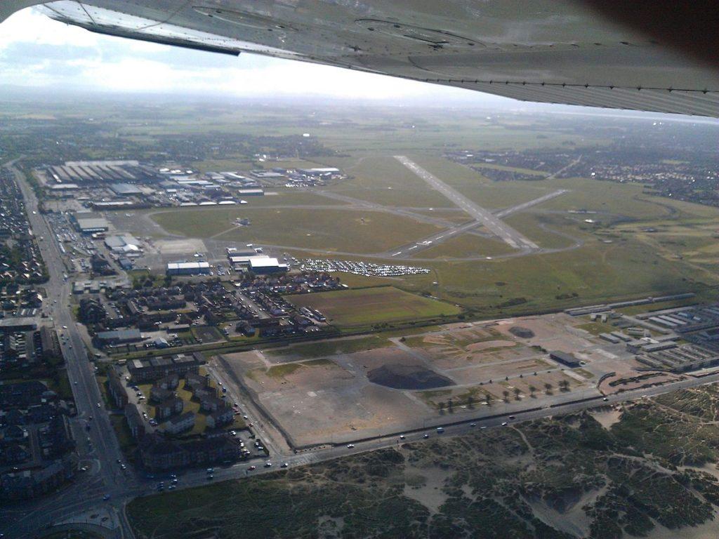 14 11 1024x768 - Аэропорт Блэкпул (Blackpool Airport) коды IATA: BLK ICAO: EGNH город: Блэкпул (Blackpool) страна: Великобритания (United Kingdom)