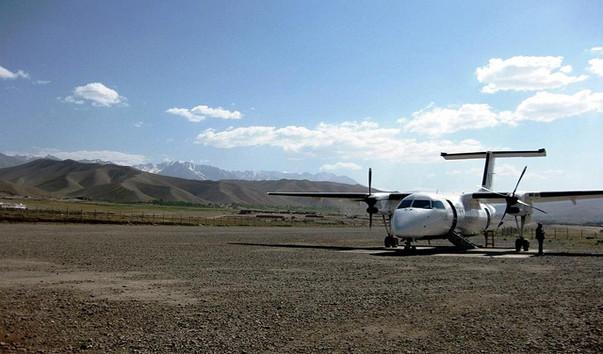 14 7 - Аэропорт Бамиан (Bamiyan) коды IATA: BIN ICAO: OABN город: Бамиан (Bamiyan) страна: Афганистан (Afghanistan)