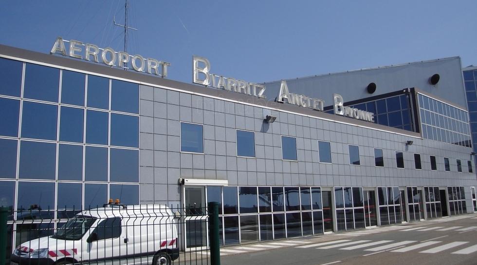1497604880 863934 15 - Аэропорт Биарриц будет полностью закрыт на 4 недели