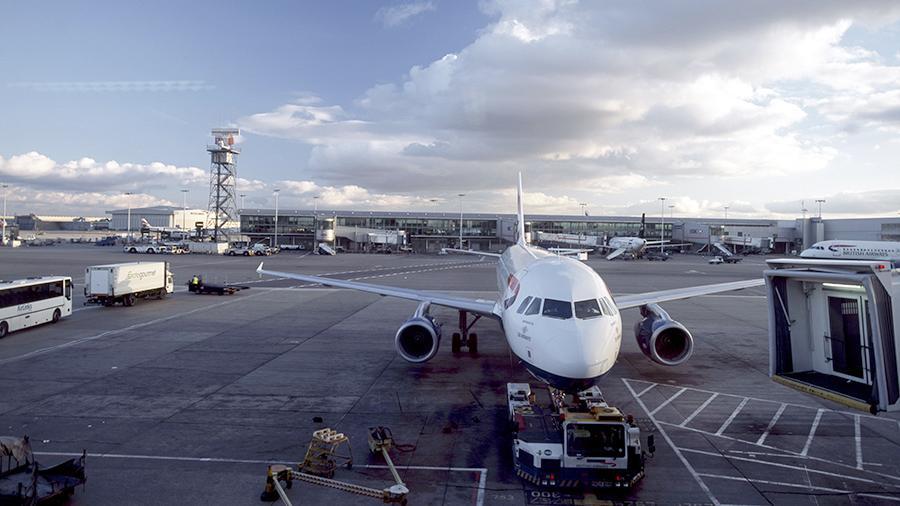 16 12 - Аэропорт Милтон-Кейнес (Milton Keynes) коды IATA: KYN ICAO:  город: Милтон-Кейнес (Milton Keynes) страна: Великобритания (United Kingdom)