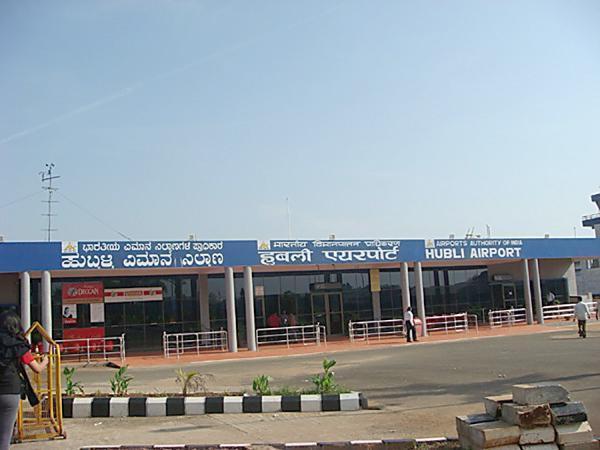 16 13 - Аэропорт Белгаум (Sambre) коды IATA: IXG ICAO: VABM город: Белгаум (Belgaum) страна: Индия (India)