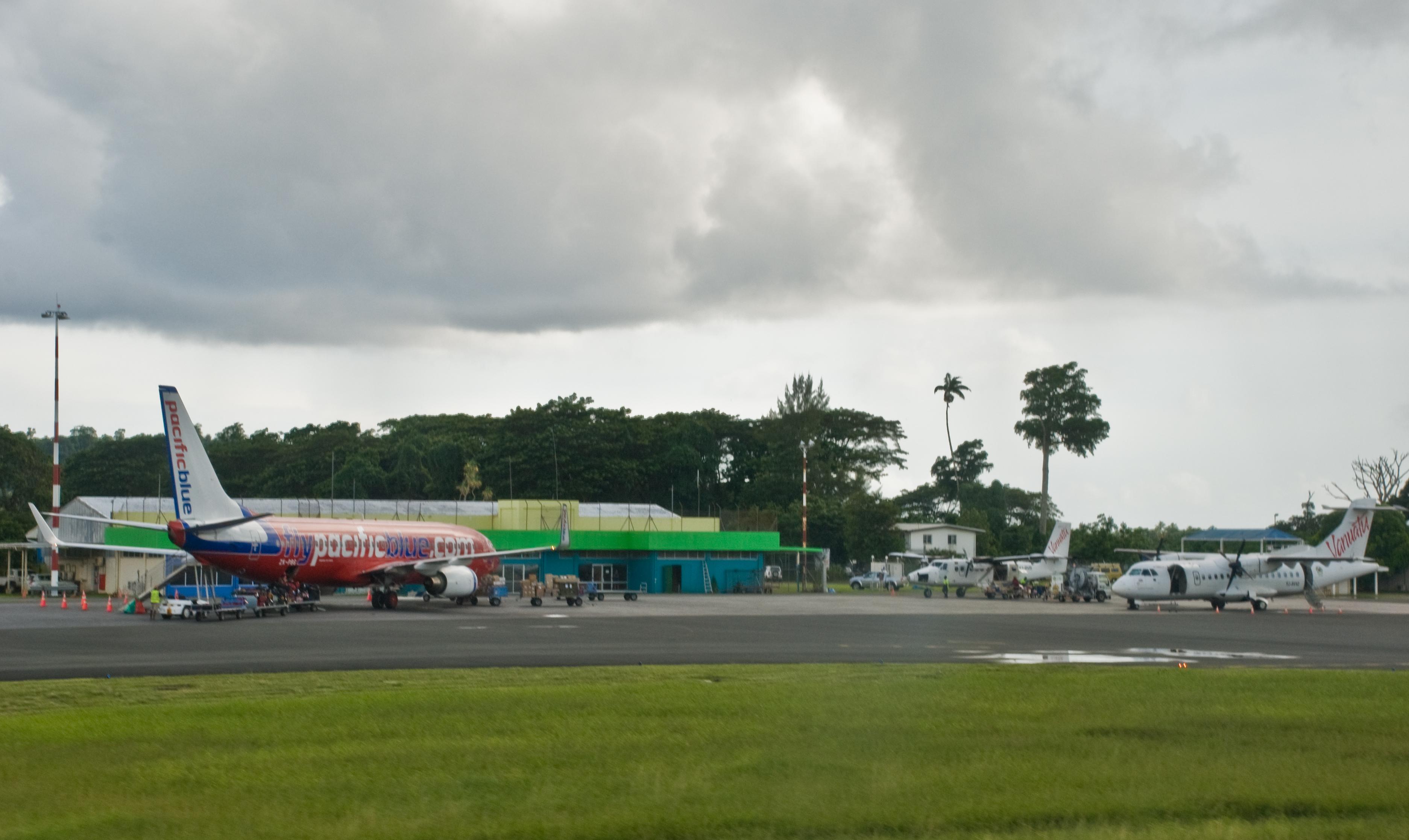 Аэропорт Лосуя (Losuia) коды IATA: LSA ICAO: AYKA город: Лосуя (Losuia) страна: Папуа - Новая Гвинея (Papua New Guinea)