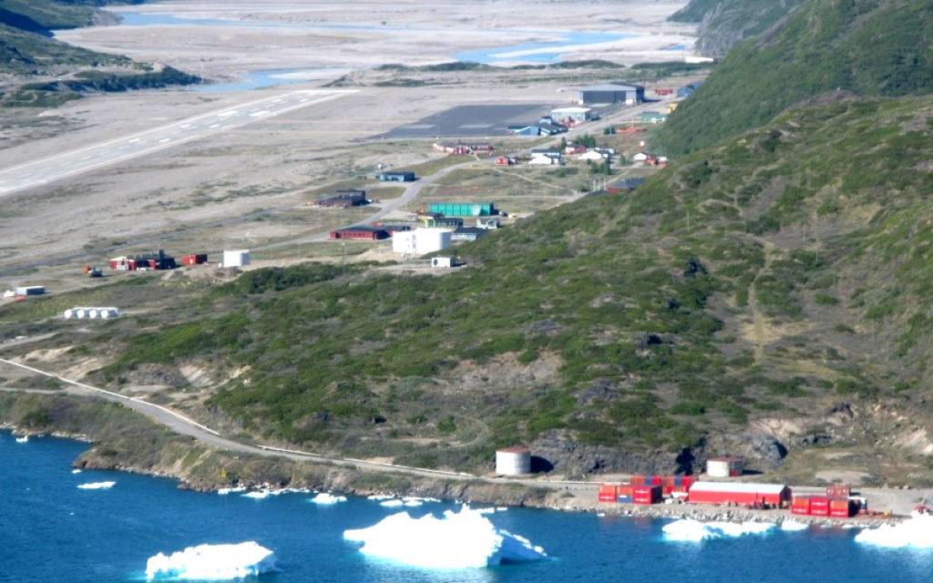 18 1 1024x640 - Аэропорт Нарсак (Heliport) коды IATA: JNS ICAO: BGNS город: Нарсак (Narsaq) страна: Гренландия (Greenland)