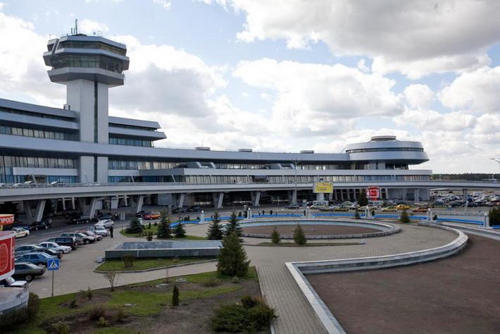 18 14 - Аэропорт Национальный аэропорт Минск (Minsk International 2) коды IATA: MSQ ICAO: UMMS город: Минск (Minsk) страна: Беларусь (Belarus)
