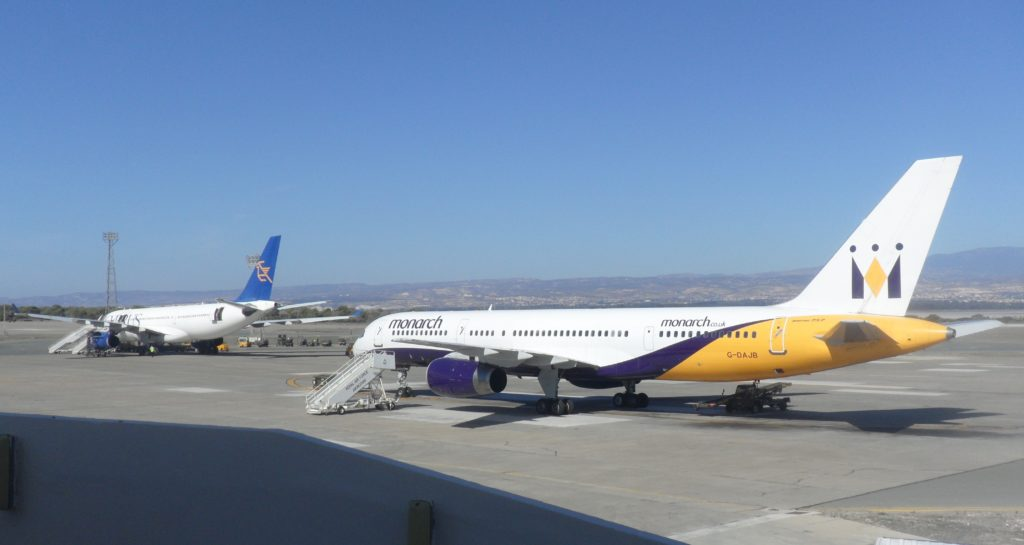 Аэропорт Акротири (Akrotiri Raf) коды IATA: AKT ICAO: LCRA город: Акротири (Akrotiri) страна: Кипр (Cyprus)