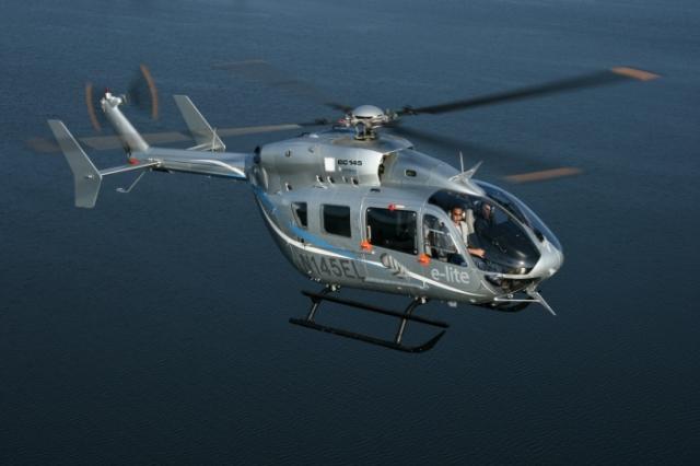 193cMetro Aviation - Беспрецедентный заказ на вертолеты Airbus от компании из США