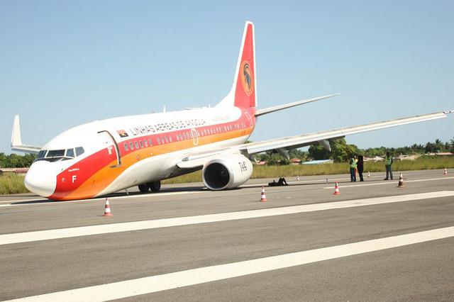 2 10 - Аэропорт Дирико (Dirico) коды IATA: DRC ICAO:  город: Дирико (Dirico) страна: Ангола (Angola)